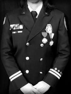 Headless Nameless 771364 Class A FD uniform (1) copybw